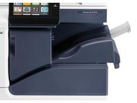 Xerox Integrated Office Finisher - Finisher mit Heftvorrichtung - 500 Blätter - für AltaLink C8035, C8045, C8055, C8070; VersaLink C7020, C7020/C7025/C7030, C7025, C7030