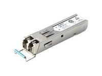 ZyXEL SFP-LX-10 - SFP (Mini-GBIC)-Transceiver-Modul - Gigabit Ethernet - 1000Base-LX - LC - bis zu 10 km
