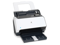 Scanjet Enterprise 9000 Sheet-feed Scanner