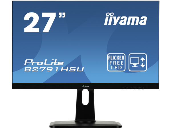 iiyama ProLite B2791HSU-B1/27