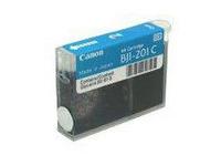 Canon BJI-201C - Cyan - Original - Tintenbehälter - für BJC-600, 600 E, 610, 620