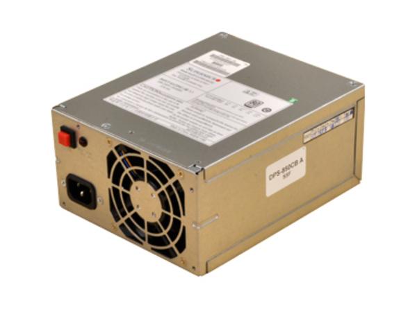 Supermicro PWS-865-PQ - Stromversorgung (intern) - 80 PLUS - Wechselstrom 100-240 V - 865 Watt - PFC
