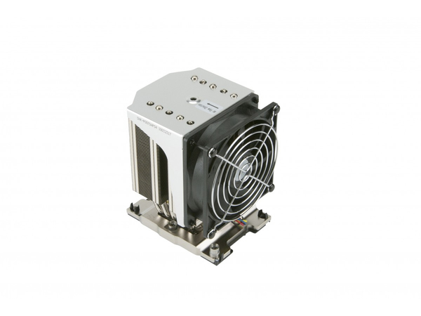 Supermicro - Prozessorkühler - (Socket P) - 4U - für SUPERMICRO X11DAi-N