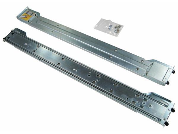 Supermicro - Rack-Schienen-Kit - 3U - für SC823M; SC826; SC827; SC936