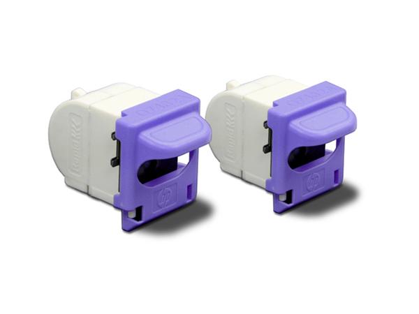 HP - Klammern (Packung mit 3000) - für LaserJet Enterprise MFP M575, MFP M577, MFP M775; LaserJet Enterprise Flow MFP M577