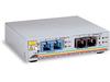 Allied Telesis AT MC104XL - Transceiver - Fast Ethernet - 100Base-FX - SC multi-mode / SC Einzelmodus - bis zu 15 km