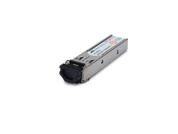 Allied Telesis AT SPSX - SFP (Mini-GBIC)-Transceiver-Modul - Gigabit Ethernet - 1000Base-SX