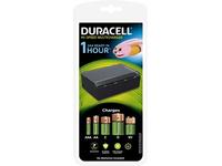Duracell MultiCharger CEF22 - Batterieladegerät