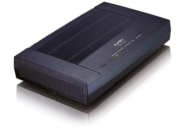 ZyXEL Prestige 791R v2 Bridge/ Router DSL ATM, PPP [91-004-712010B]