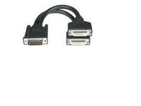 Fujitsu - DVI-Kabel - DVI-D (M) bis DVI-D (W) - für FUTRO S450-2, S550-2