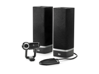 SkyRoom Webcam and Desktop Audio Kit