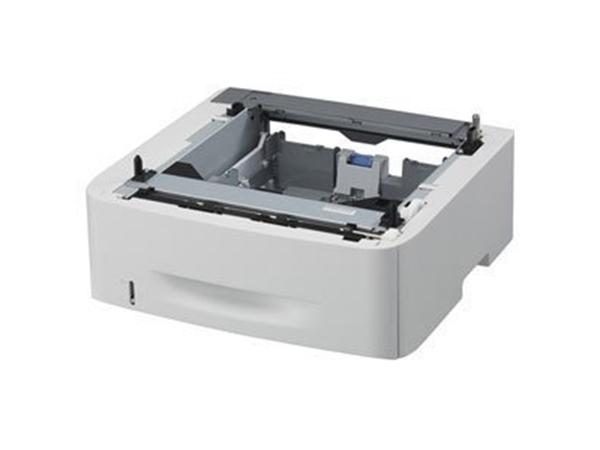 Canon PF-44 - Medienfach / Zuführung - 500 Blätter - für imageCLASS LBP251, LBP253, MF414, MF416, MF6160, MF6180; Satera LBP251, LBP252, LBP6340
