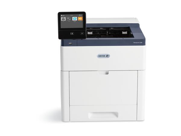 Xerox VersaLink C500V_DNS, Laser, Farbe, 1200 x 2400 DPI, A4, 700 Blätter, 43 Seiten pro Minute