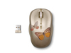 2.4G Wireless Optical Mouse featuring Vivienne Tam 'Butterfly Lo