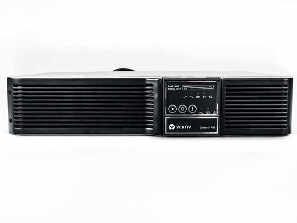 Liebert PSI PS2200RT3-230 - USV - 1980 Watt - 2200 VA 7.2 Ah - RS-232, USB - Ausgangsbuchsen: 9