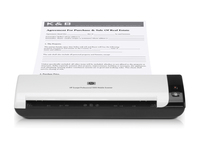 Scanjet Professional 1000 Mobile Scanner