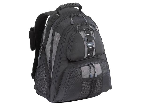 Targus 15 - 16 inch / 38.1 - 40.6cm Sport Laptop Backpack - Notebook-Rucksack - 40.6 cm (16