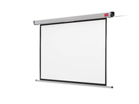 Electric projection screen 192 x 144cm