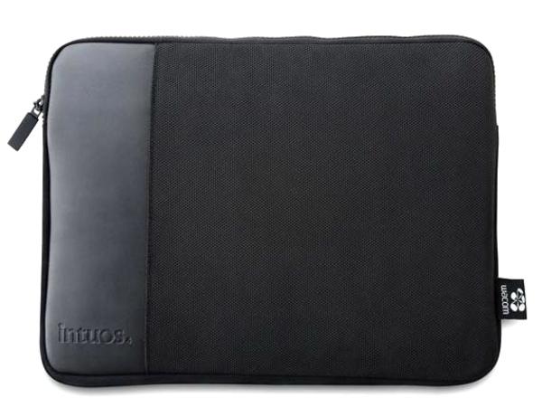 Wacom Intuos - Schutzhülle für Tablet - Nylon - für Intuos4 Wireless; Intuos5 Medium