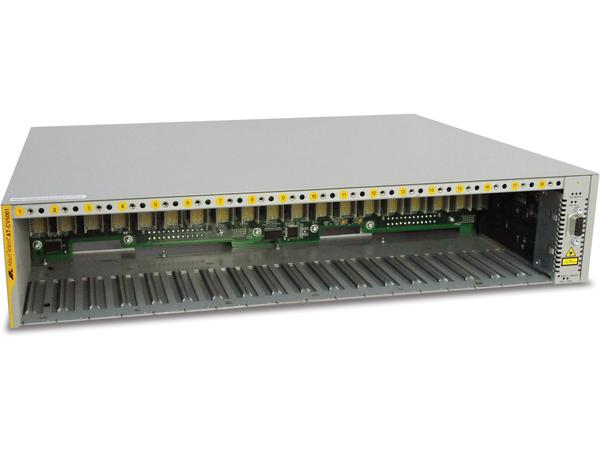Allied Telesis Converteon AT-CV5001 - Modulare Erweiterungseinheit - 2U - Rack-montierbar