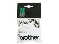 Brother MK223 - Blau auf weiß - Rolle (0,9 cm x 8 m) Druckerband - für P-Touch PT-70, PT-90, PT-BB4, PT-M95