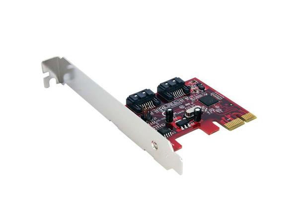 SATA 6 GBPS CONTROLLER CARD