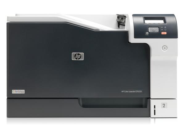 HP Color LaserJet Professional CP5225 - Drucker - Farbe - Laser - A3 - 600 dpi