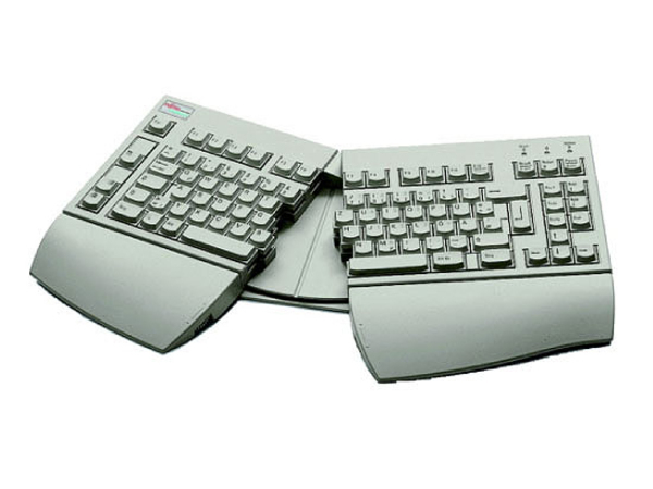 Fujitsu KBPC E - Tastatur - USB - US - für ESPRIMO D556, D757, D757/E94, D956, D957, D957/E94, P556, P956/E94, P957, Q956