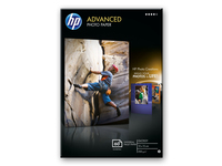 Advanced Glossy Photo Paper-60 sht/10 x 15 cm borderless