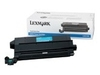 Lexmark - Magenta - Original - Tonerpatrone - für C910, 910dn, 910fn, 910in, 910n, 912, 912dn, 912fn, 912n, 912nl; X912e MFP