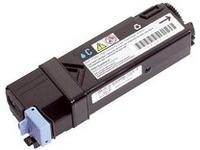 Dell - High Capacity - Cyan - Original - Tonerpatrone - für Color Laser Printer 2130cn; Multifunction Color Laser Printer 2135cn