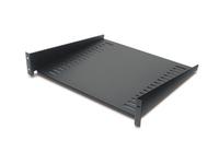 APC - Rack - Regal - Schwarz - 2U - für NetShelter 2; NetShelter EP; NetShelter ES; NetShelter SX; Netshelter VX; NetShelter WX