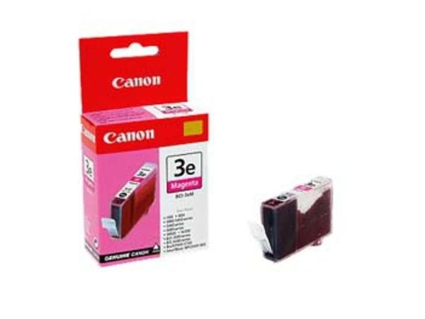 BCI-3E M Magenta BJ Cartridge