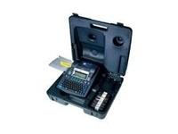 Brother CC9000 - Tragetasche - für P-Touch PT-3600, PT-9600