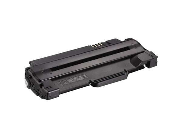 Dell - High Capacity - Schwarz - Original - Tonerpatrone - für Laser Printer 1130, 1130n; Multifunction Laser Printer 1133, 1135n