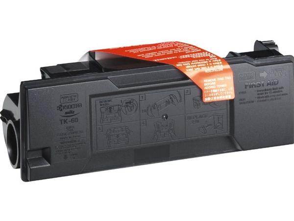Kyocera - Schwarz - Original - Tonerpatrone - für FS-1800, 1800N100, 3800, 38001, 38003, 3800N100