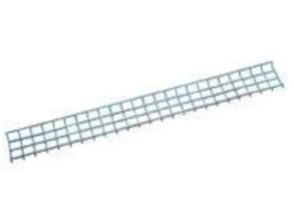 Fujitsu - Rack - Kabelführungssatz - 48.3 cm (19
