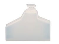 Kyocera TB 60 - 1 - Tonersammler - für FS-1800, 3800