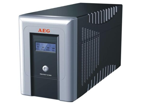 AEG Protect A.1000 USV Tower