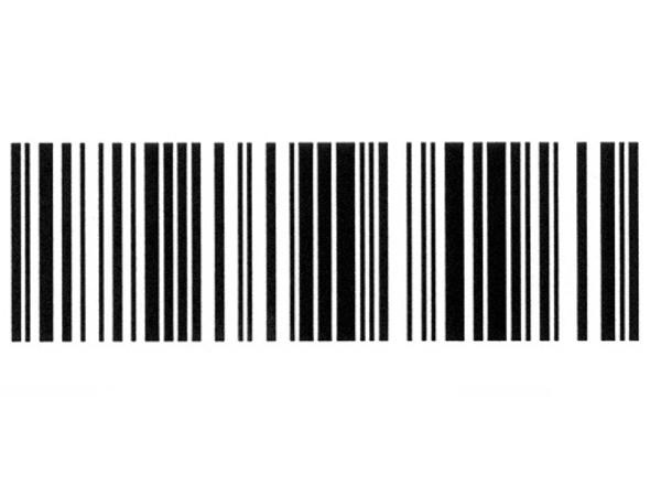 Canon - Scanner Barcode Decoder - für DR-3010, X10; imageFORMULA DR-2580, 4010, 6030, 6050, 7550, 7580, C240, G1100, G1130, M160