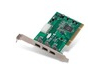 IEEE 1394 FireWire PCI Card