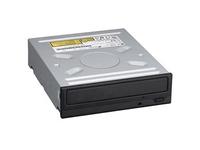 Fujitsu - Laufwerk - DVD±RW (±R DL) / DVD-RAM - Serial ATA - intern - 13.3 cm Slim Line (5,25