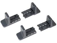 Fujitsu - Turmständer für Systemgehäuse - für ESPRIMO E3510, E5720, E5730, E5925, E7935, E7936, E9900; LIFEBOOK T730; PRIMERGY MX130 S2