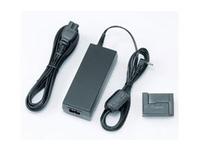Canon ACK DC50 - Netzteil - für PowerShot G10, G11, G12, SX30 IS