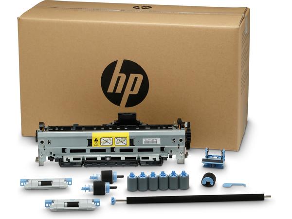 HP - ( 220 V ) - Wartungskit - für LaserJet M5025 MFP, M5035 MFP, M5035x MFP, M5035xs MFP; LaserJet Enterprise M5039xs MFP