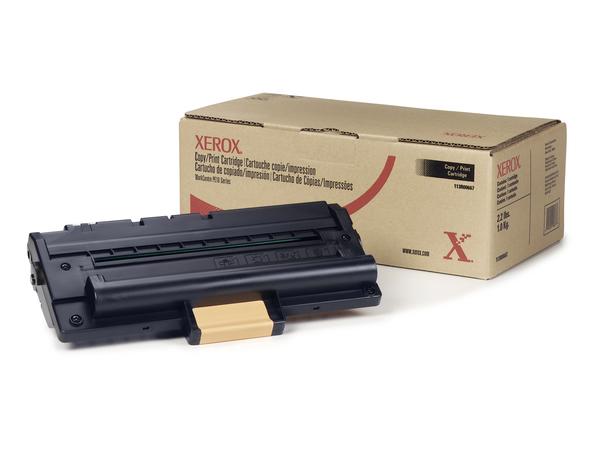 Xerox - Schwarz - Original - Tonerpatrone - für WorkCentre PE16, PE16e, PE16I