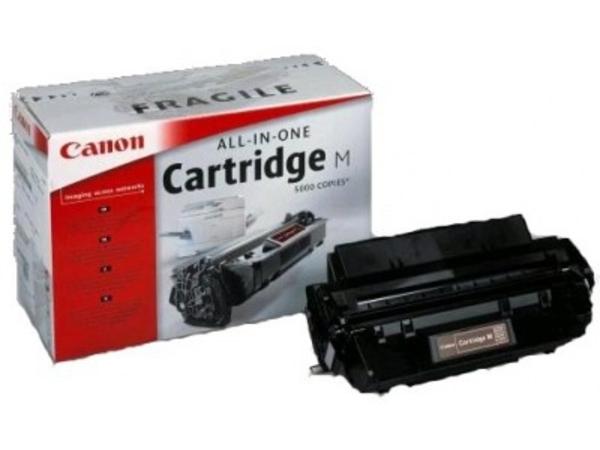 Canon - Schwarz - Original - Tonerpatrone - für SmartBase PC1210D, PC1230D, PC1270D