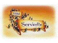 IBM Maintenance Agreement e-ServicePac On-Site Repair - Serviceerweiterung - Arbeitszeit und Ersatzteile - 2 Jahre - Vor-Ort - 24x7