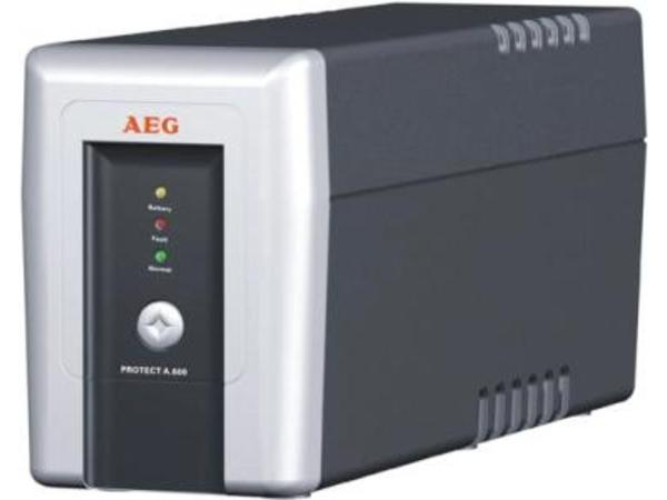 AEG Protect A.700 USV Tower