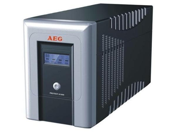 AEG Protect A.1400 USV Tower